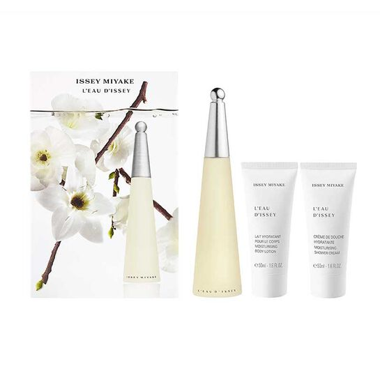 Issey Miyake L'eau D'Issey Gift Set 50ml, , large