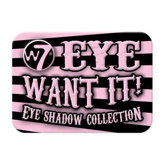 W7 Eye Want It Eye Colour Palette, , large