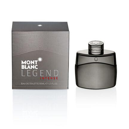 Mont Blanc Legend Intense Eau de Toilette Spray 50ml, 50ml, large