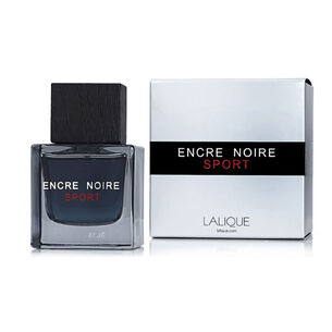 Lalique Encre Noire Sport Men Eau de Toilette 100ml, , large