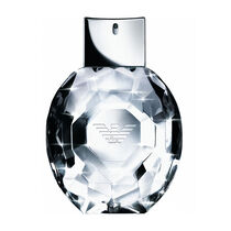 Emporio Armani Diamonds Eau de Parfum Spray 100ml, 100ml, large