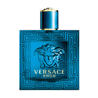 Versace Eros Aftershave Lotion 100ml, , large