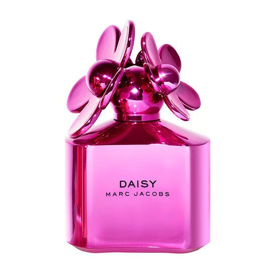 Marc Jacobs Pink Daisy Eau de Toilette Spray 100ml, , large