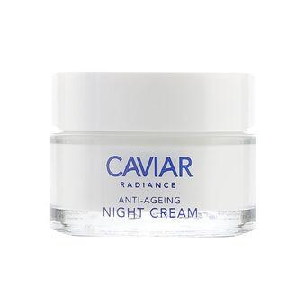 10 Years Younger Caviar Anti Aging Night Cream 50ml, , large