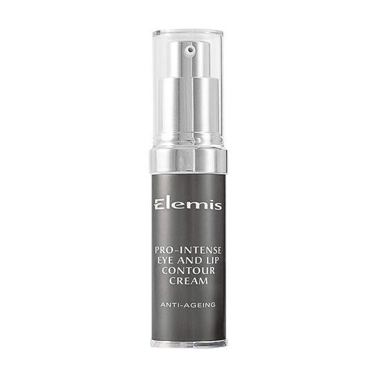 Elemis Pro-Intense Eye and Lip Contour Cream 15ml, , large