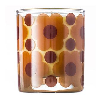Orla Kiely Orange Rind Scented Candle, , large
