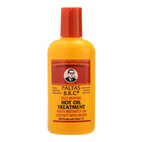 PALTAS BKC self heating Hot Oil Treatment 150ml, , large