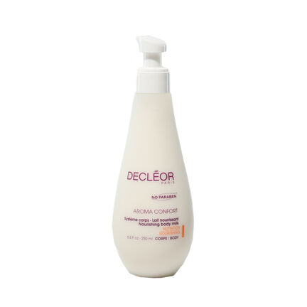 DECLÉOR Aroma Confort Nourishing Body Milk 250ml, , large