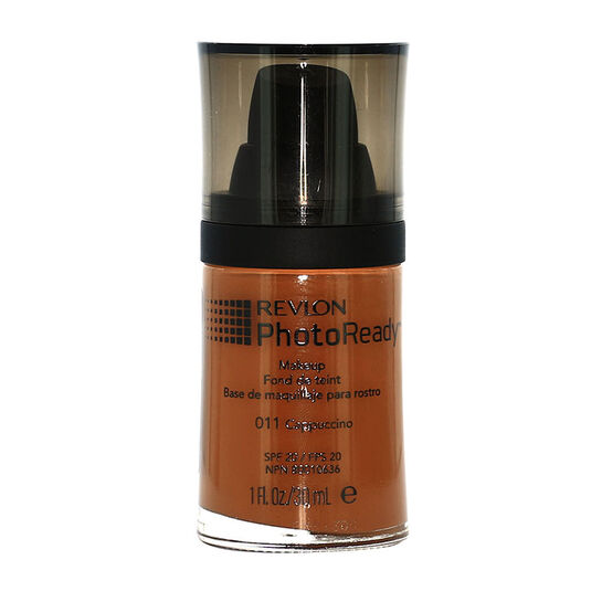 Revlon Photo Ready Foundation Cappuccino 30ml, , large