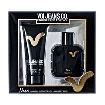 Voi Jeans Co Nero Gift Set 100ml, , large