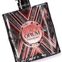 YSL Black Opium Pure Illusion Eau De Parfum 90ml, , large