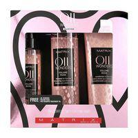 Matrix Oil Wonders Volume Rose Gift Set, , large
