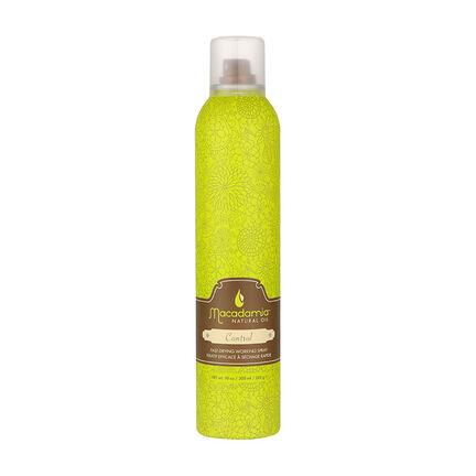 Macadamia Control Hairspray 300ml, , large
