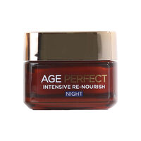 L'Oreal Age Perfect Intensive Re-Nourishing Balm Night 50ml, , large
