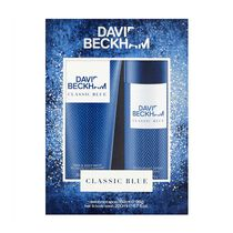 Beckham Classic Blue Gift Set 150ml, , large