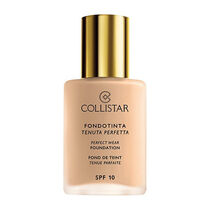 Collistar Perfect Wear Foundation SPF10 30ml, , large