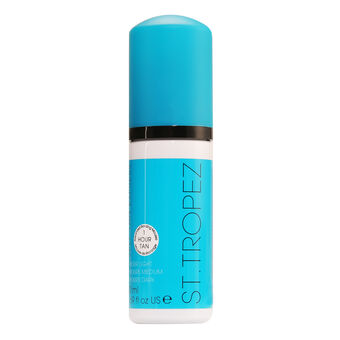 St Tropez Self Tan Express Mousse 50ml, , large