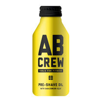 AB CREW Pre Shave Oil With Amazonian Acai 60ml, , large