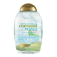 Organix Weightless Hydration Coconut Water Shampoo 385ml, , large