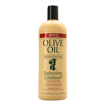 ORS Olive Oil Replenishing Conditioner 1000ml, , large