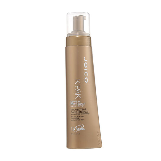 Joico K-Pak Leave-in Protectant to Prevent Damage 250ml, , large