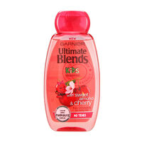 Garnier Kids Sweet Almond & Cherry Shampoo 250ml, , large