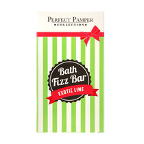 Perfect Pamper Collection Lime Fizz Bar, , large