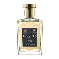 Floris London No.89 Eau De Toilette Spray 50ml, , large