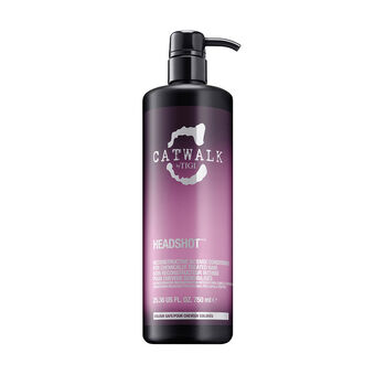Tigi Catwalk Headshot Conditioner 750ml, , large