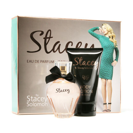Stacey Solomon Stacey Gift Set 100ml, , large
