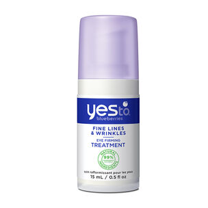 Yes To Blueberries Eye Firming Treatment 15ml, , large