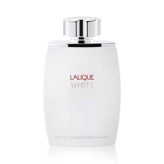 Lalique White Eau De Toilette Spray 125ml, , large