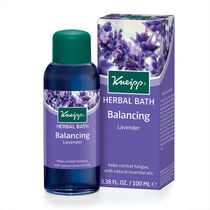 Kneipp Herbal Bath Balancing 20ml, , large