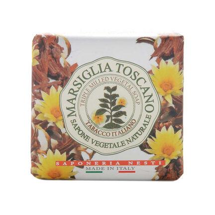 Nesti Dante Marsiglia Toscano Tabacco Italiano Soap 200g, , large