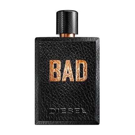 Diesel Bad Eau de Toilette Spray 50ml, , large