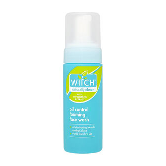 Witch Oil Control Foaming Face Wash 150ml, , large