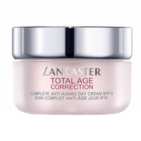 Lancaster Total Age Correction Anti Aging Day Cream SPF15, , large