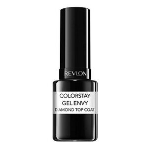 Revlon Colorstay Gel Envy Diamond Top Coat 11.7ml, , large