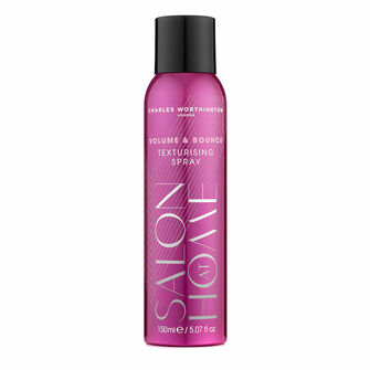 Charles Worthington Volume & Bounce Mousse 200ml, , large