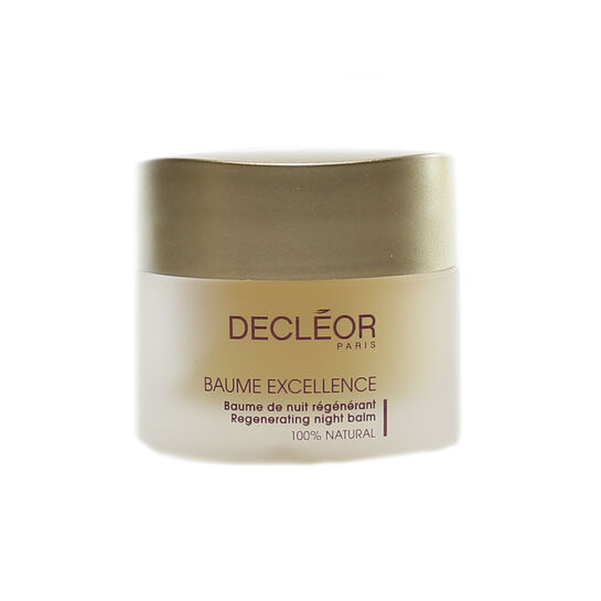 DECLÉOR Baume Excellence Regenerating Night Balm 30ml, , large