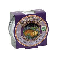 Badger Balm Mini Night Night Balm 21g, , large