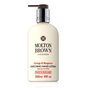 Molton Brown Orange & Bergamot Enriching Hand Lotion 300ml, , large