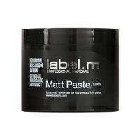 Label M Matt Paste 120ml, , large