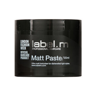 Label M Matt Paste 120ml, , large