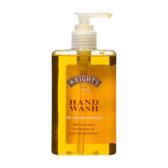 Wrights Hand Wash 250ml, , large