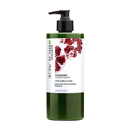 Matrix Biolage Cleansing Conditioner for Curly Hair 500ml, , large