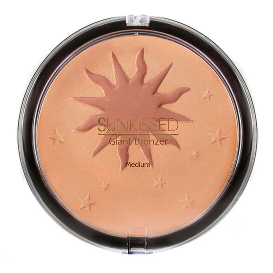 Sunkissed Giant Bronzer Medium 28g, , large
