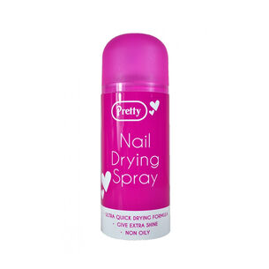 Pretty Perfect Nail Drying Spray 150ml, , large