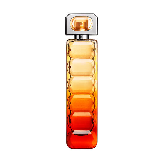 BOSS Orange Sunset Eau de Toilette Spray 75ml, 75ml, large