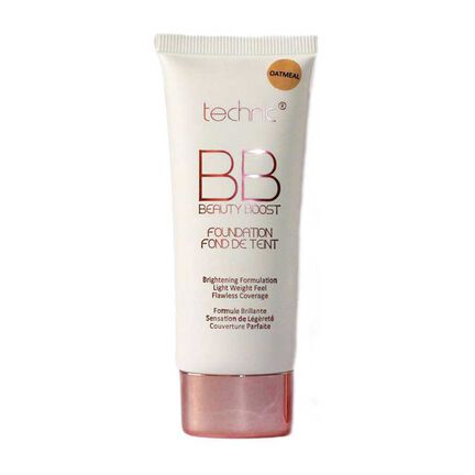 Technic BB Beauty Boost Foundation 30ml, , large